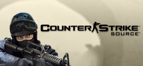 Counter-Strike: Source Banner