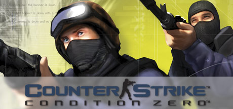 Counter-Strike: Condition Zero Banner
