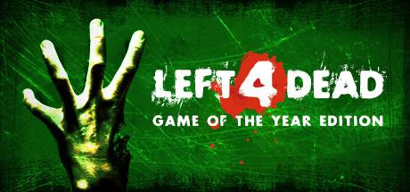 Left 4 Dead Banner