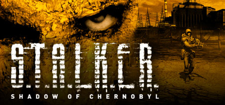 S.T.A.L.K.E.R.: Shadow of Chernobyl Banner