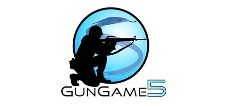 Counter-Strike: Source Gun Game
