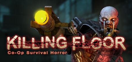 Killing Floor Banner