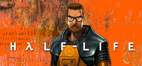 Half-Life Banner