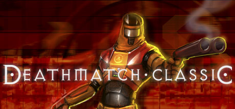 Deathmatch Classic Banner