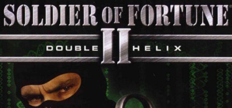 Soldier of Fortune II: Double Helix Banner