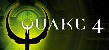 Quake 4 Banner