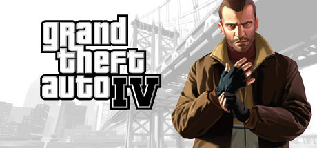 Grand Theft Auto IV Banner