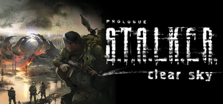 S.T.A.L.K.E.R.: Clear Sky Banner