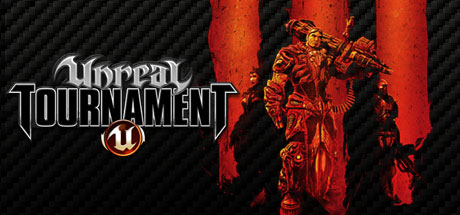 Unreal Tournament 3 Banner