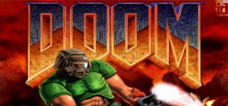 Doom Banner