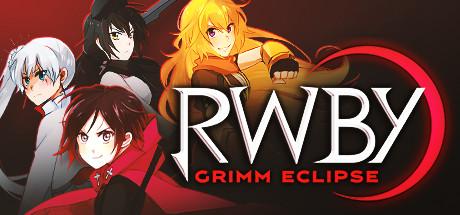 RWBY: Grimm Eclipse Banner