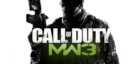 Call of Duty: Modern Warfare 3 Banner
