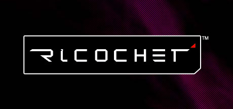 Ricochet Banner