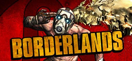 Borderlands Banner