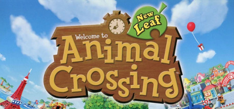 Animal Crossing: New Leaf Banner