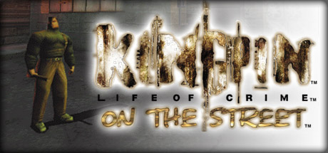 Kingpin: Life of Crime Banner