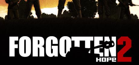 Forgotten Hope 2 Banner