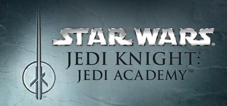 Star Wars Jedi Knight: Jedi Academy Banner
