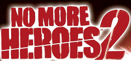No More Heroes 2 Banner