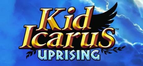 Kid Icarus: Uprising Banner