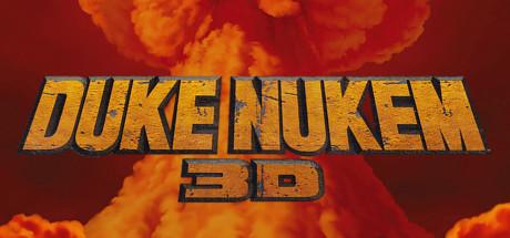 Duke Nukem 3D Banner