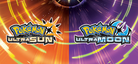 Pokemon Ultra Sun and Ultra Moon Banner
