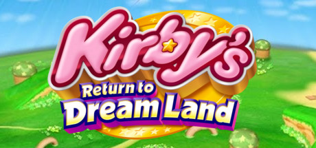 Kirby's Return to Dream Land Banner
