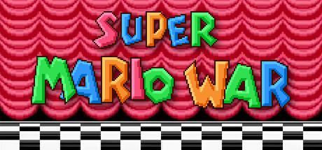 Super Mario War Banner