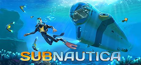 Subnautica Banner
