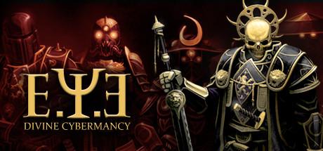 EYE: Divine Cybermancy Banner