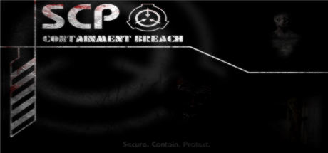 SCP – Containment Breach Banner