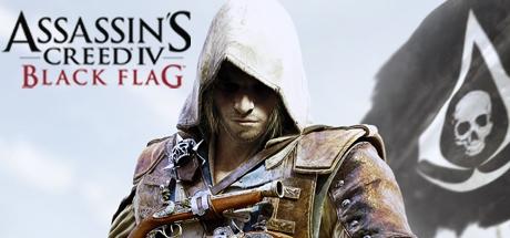 Assassin's Creed IV: Black Flag Banner