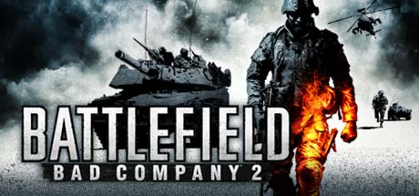 Battlefield: Bad Company 2 Banner