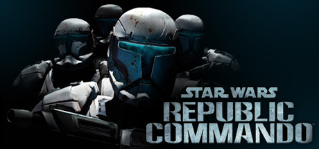 Star Wars: Republic Commando Banner