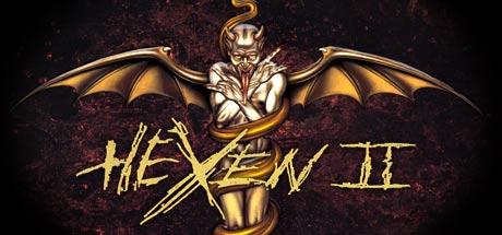 Hexen II Banner