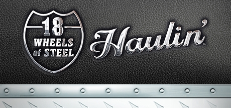 18 Wheels of Steel Haulin Banner