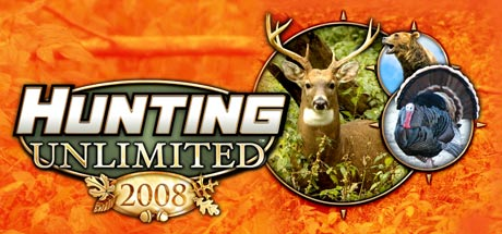 Hunting Unlimited 2008 Banner