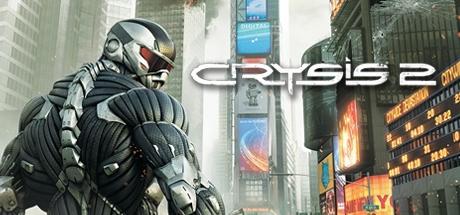 Crysis 2 Banner