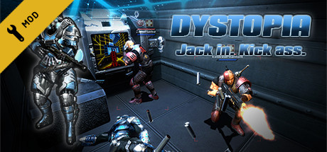 Dystopia Banner