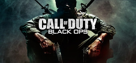 Call of Duty: Black Ops Banner