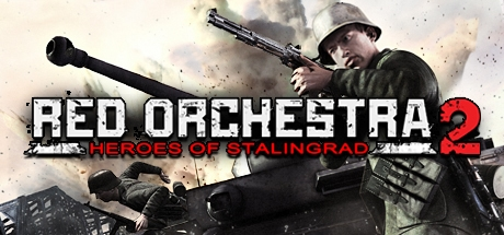 Red Orchestra 2: Heroes of Stalingrad Banner
