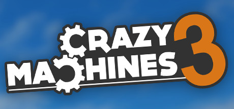 Crazy Machines 3 Banner