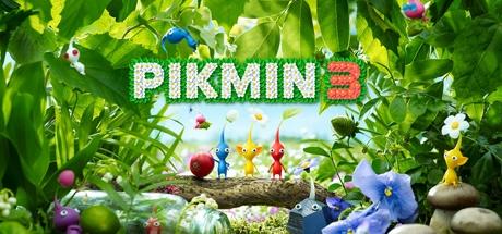 Pikmin 3 Banner