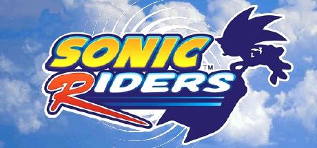 Sonic Riders Banner
