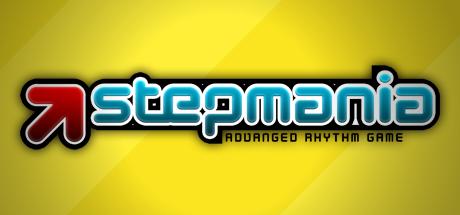 Stepmania 5 Banner
