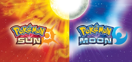 Pokemon Sun and Moon Banner