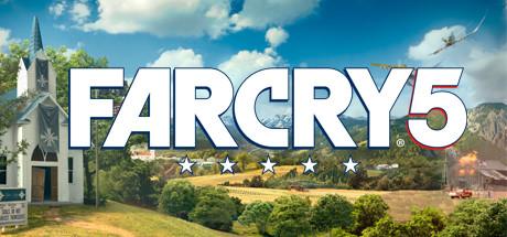 Far Cry 5 Banner
