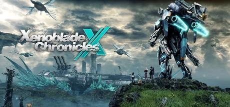 Xenoblade Chronicles X Banner