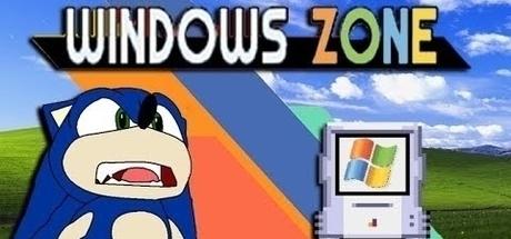 Sonic WindowsZone