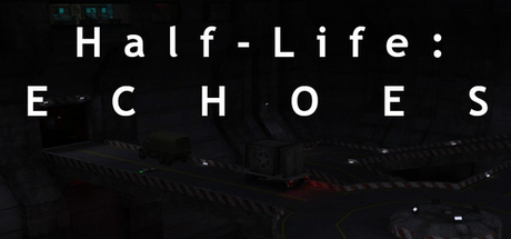 Half-Life: Echoes Banner